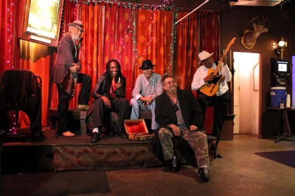 EastSide Blues Syndicate
