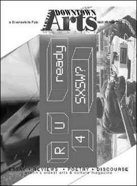 Austin Downtown Arts Magazine