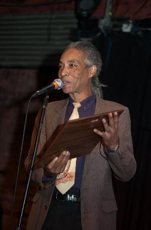 2009 Bridging Divides Award - Harold McMillan