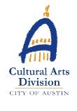Cutural Arts Division Logo